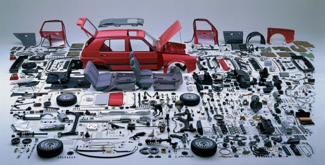 How many electric motors are in a Car? – European Training Network ...